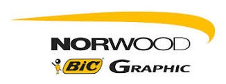 NORWOOD BIC GRAPHIC CANADA